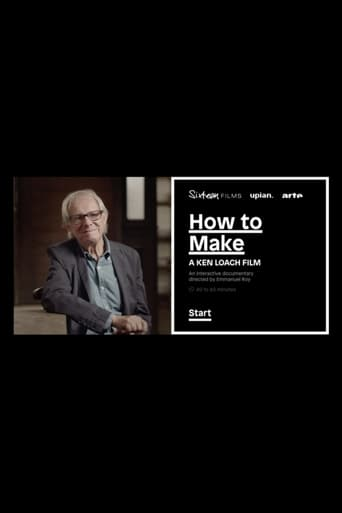 Poster of How to Make a Ken Loach Film