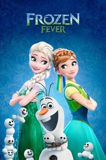 Poster of Frozen Fever