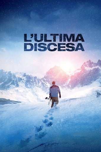 Poster of L'ultima discesa