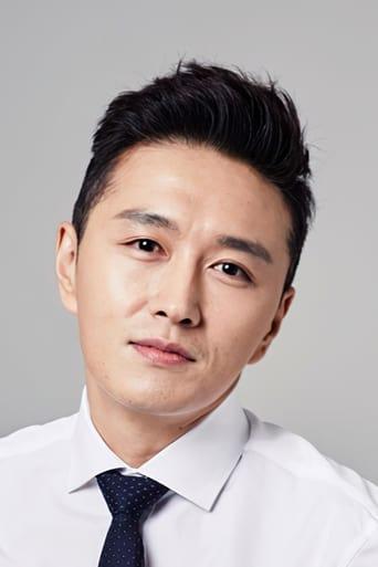 Image of Jin Tae-hyeon