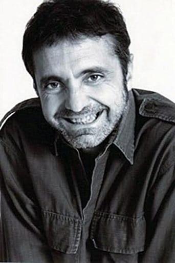 Image of Fabrizio Brandi