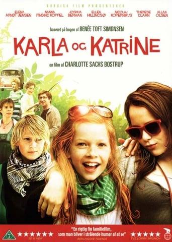 Poster of Karla & Katrine