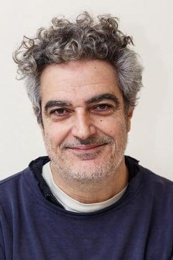 Image of Danilo Nigrelli