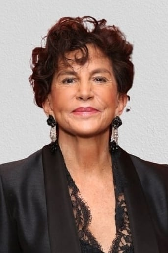 Image of Mercedes Ruehl