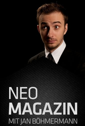 Play Neo Magazin Royale