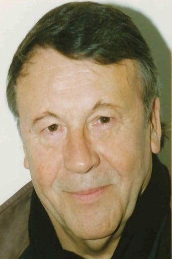 Image of Günter Lamprecht