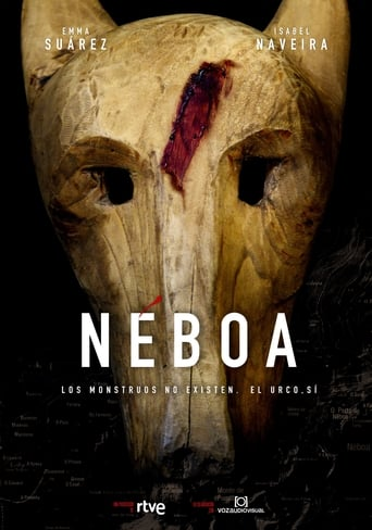 Poster of Néboa