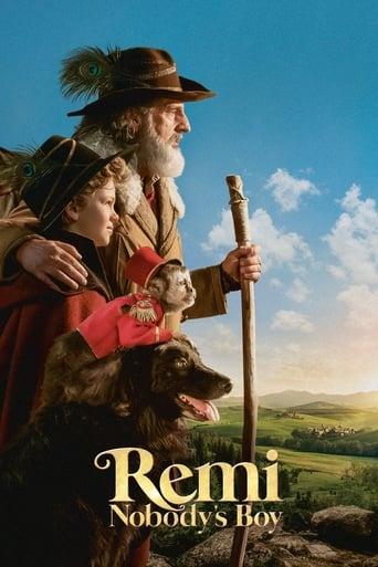 Poster of Remi, Nobody's Boy
