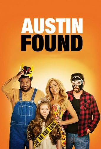 watch Austin Found online
