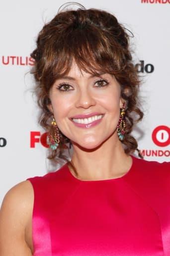 Image of Cristina Umaña