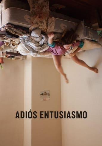 Poster of So Long Enthusiasm