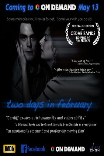 Poster of Two Days in February