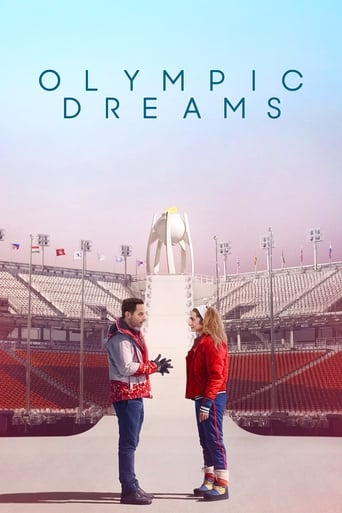 Poster of Olympic Dreams
