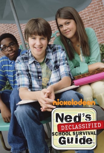 Ned s Declassified School Survival Guide