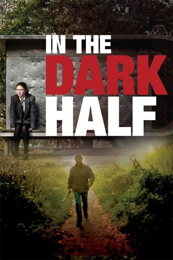 In the Dark Half poster