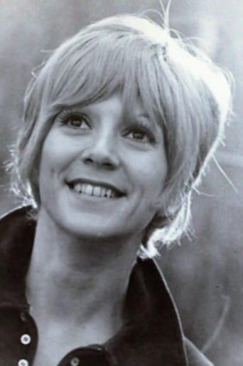 Image of Iris Brooks
