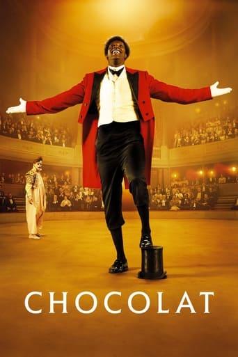 Poster of Chocolat