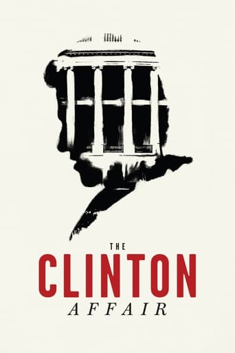 The Clinton Affair poster
