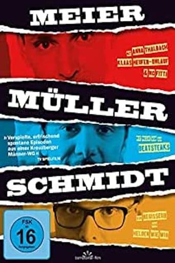 Poster of Meier Müller Schmidt