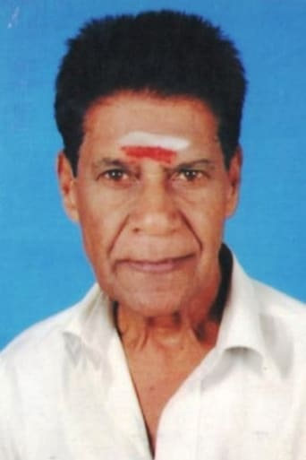Image of T. K. S. Natarajan