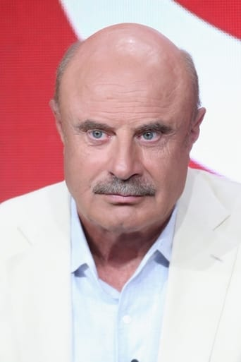 Image of Phil McGraw