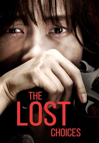 Poster of The Lost Choices