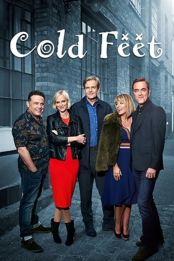 Poster of Cold Feet