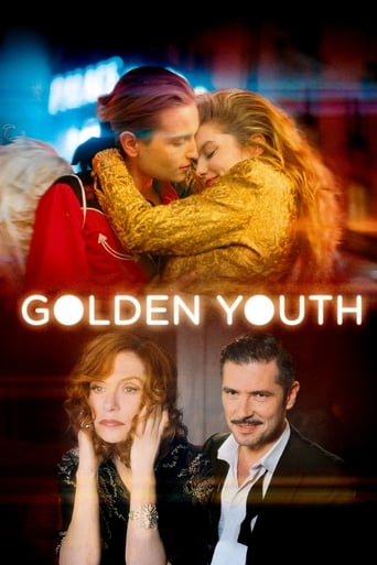 Poster of Golden Youth