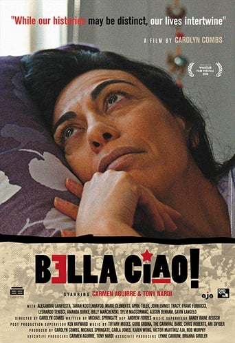 Poster of Bella Ciao!