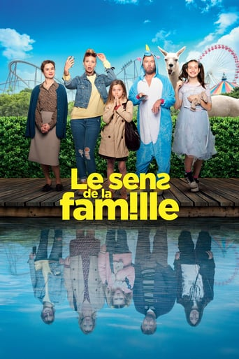 Poster of Family Swap