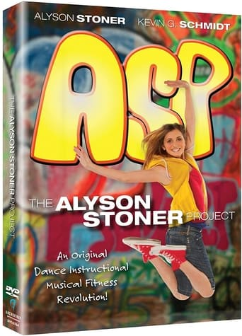 Poster of The Alyson Stoner Project