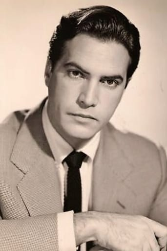 Image of Gustavo Rojo