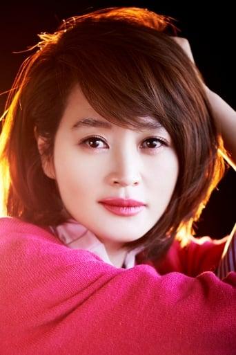 Image of Kim Hye-soo