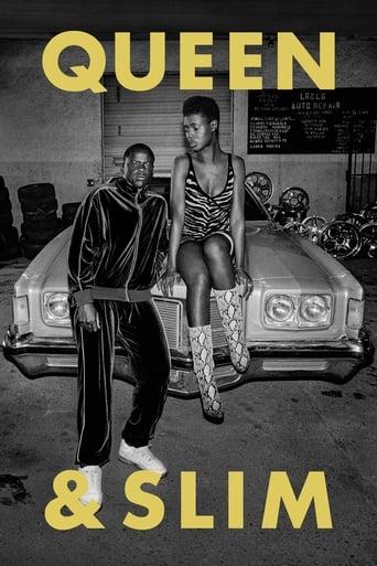 Image du film Queen & Slim