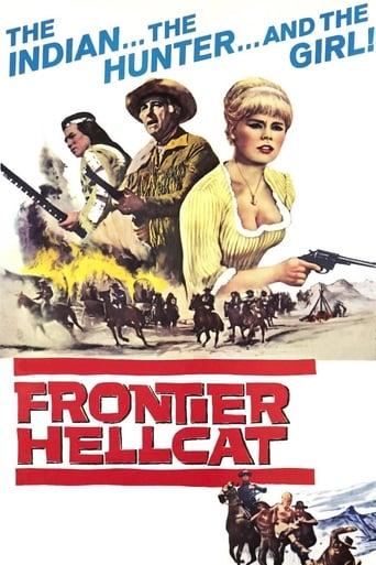 Poster of Frontier Hellcat
