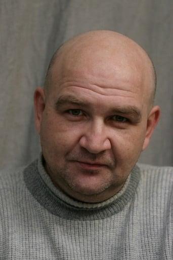 Image of Vladimir Bogdanov