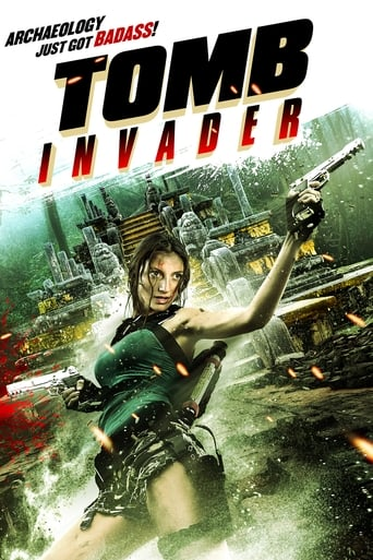 Poster of Tomb Invader