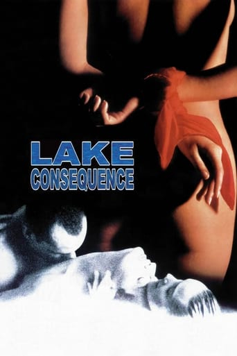 Poster of Lake Consequence