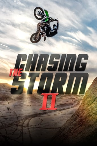 Poster of Chasing the Storm 2