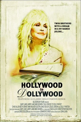 Poster of Hollywood to Dollywood