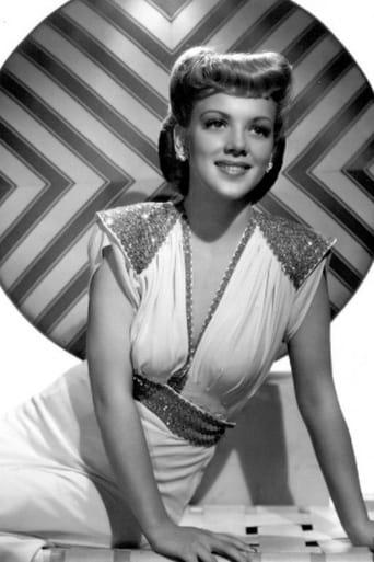 Image of Frances Raeburn