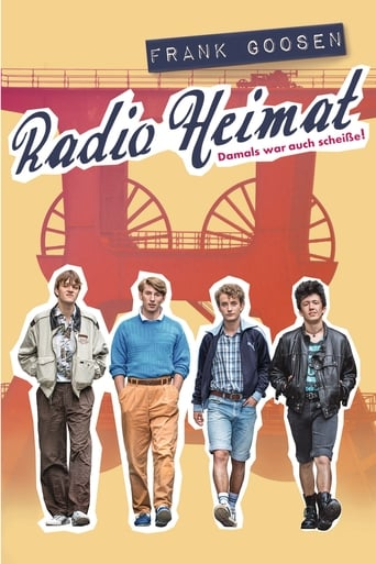 Radio Home