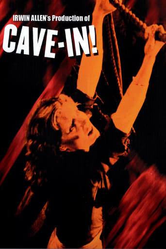 Poster of Cave-In!