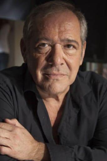 Image of Carlos Kaniowsky