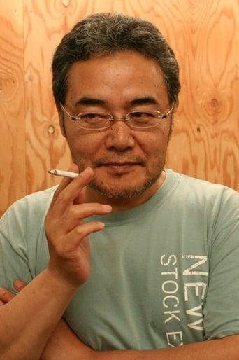 Image of Ryō Iwamatsu