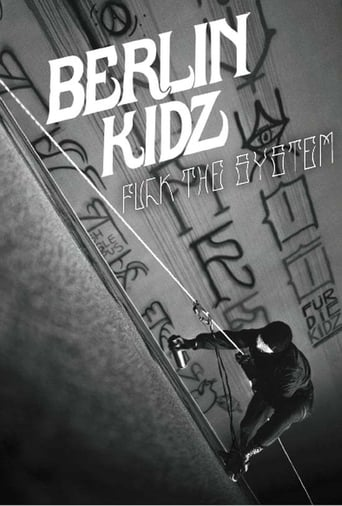 Berlin Kidz: Fuck The System Poster