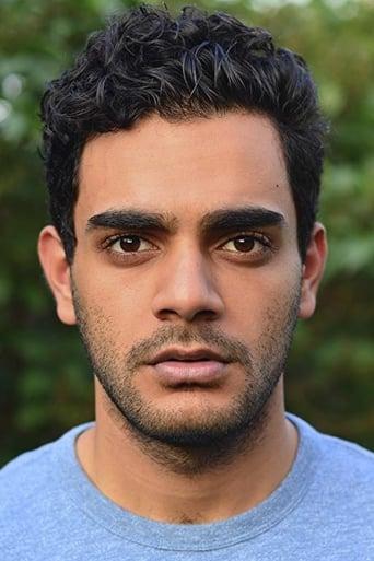 Image of Hamza Haq