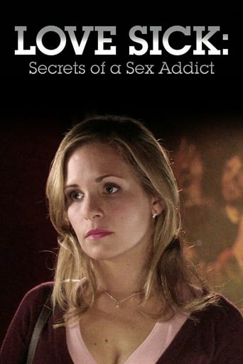 Poster of Love Sick: Secrets of a Sex Addict