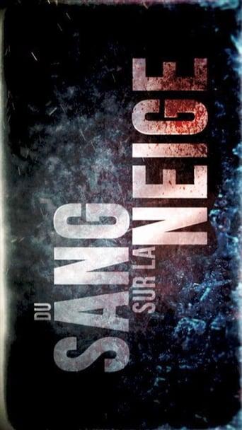 Poster of Du sang sur la neige