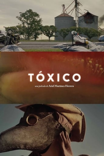 Poster of Toxic